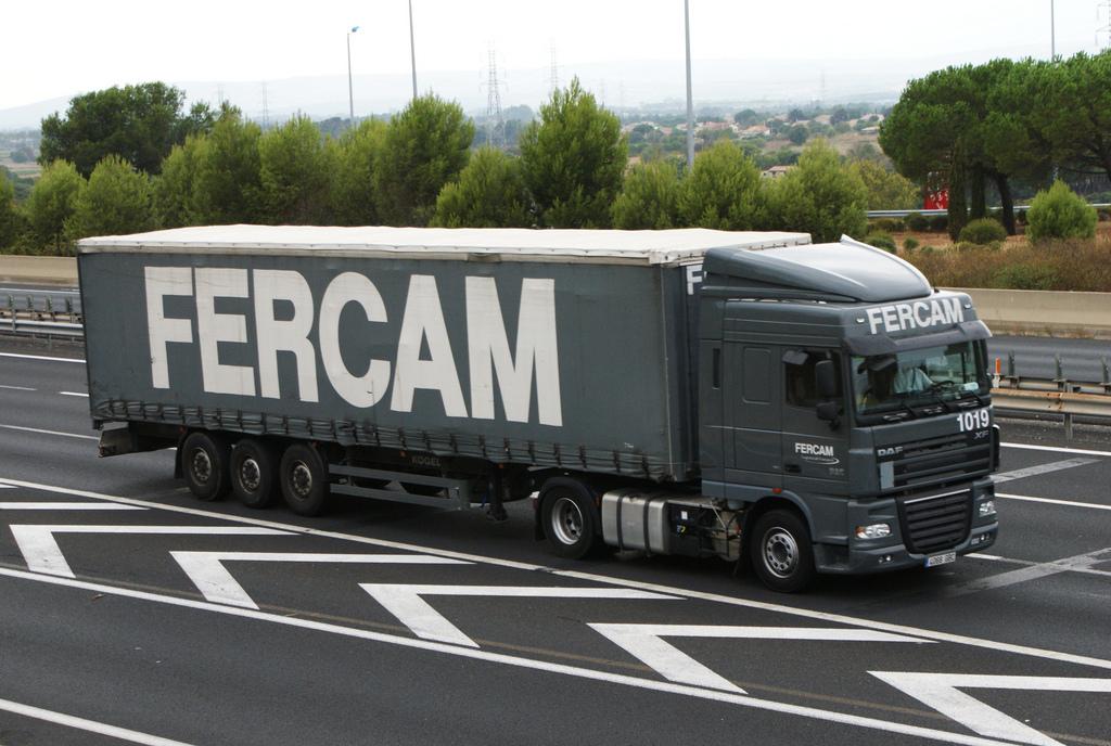 FERCAM
