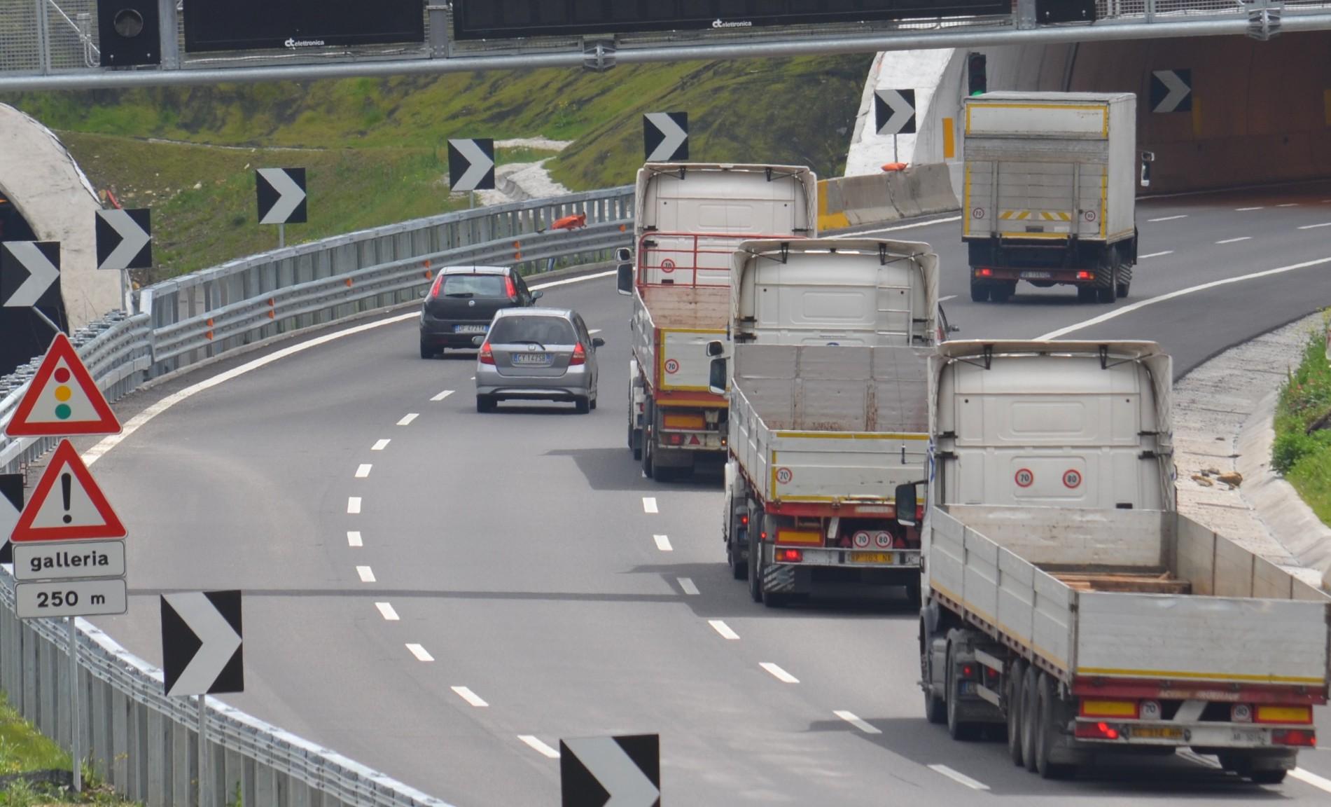 blocchi diesel euro 4