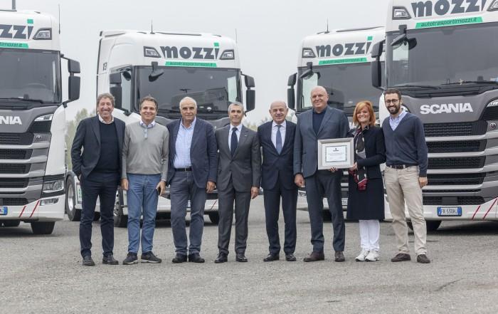 Autotrasporti Mozzi
