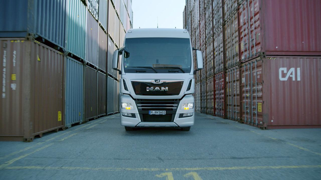 Hamburg TruckPilot
