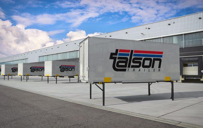 Talson Trailer