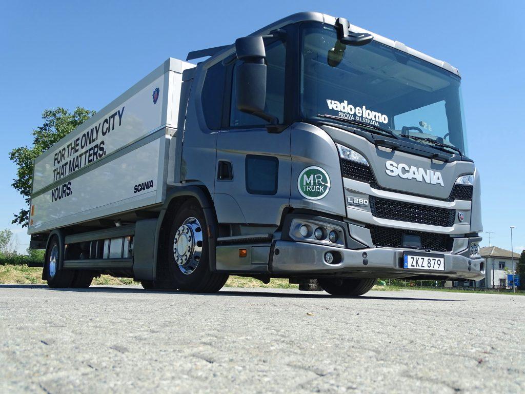 Scania L 280
