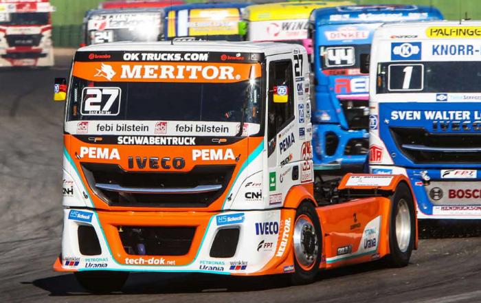 Eurotruck Racing