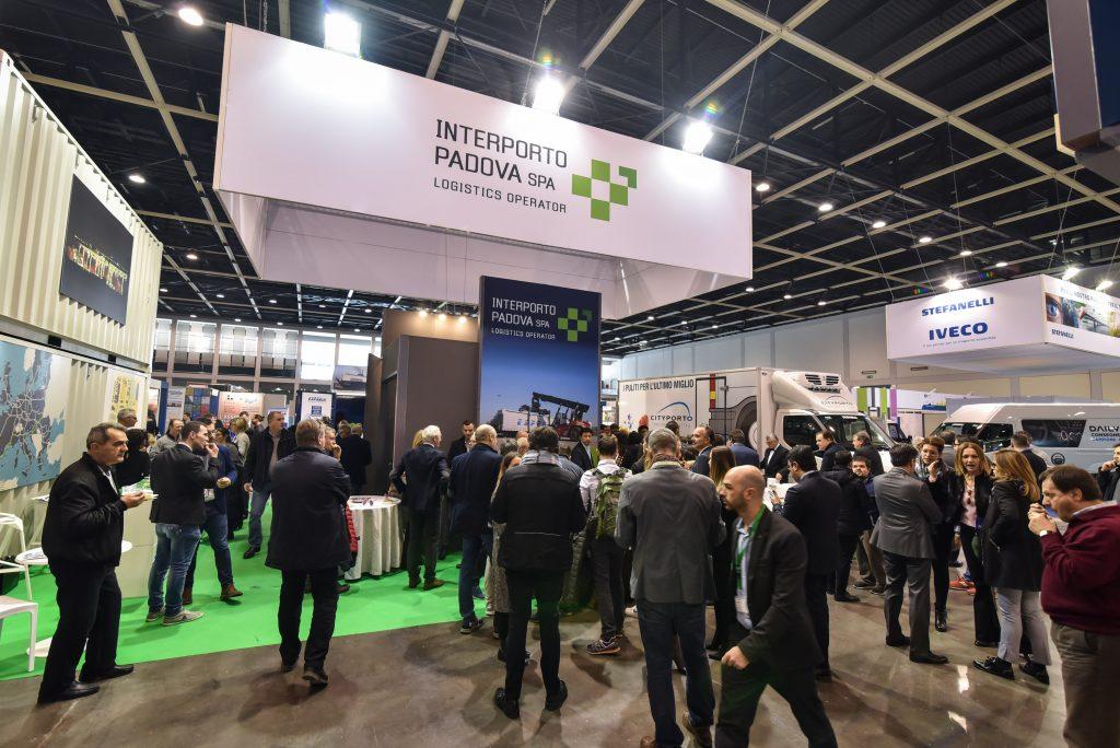 Green Logistics Expo
