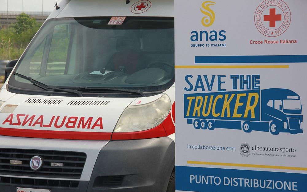 sicurezza dei camionisti