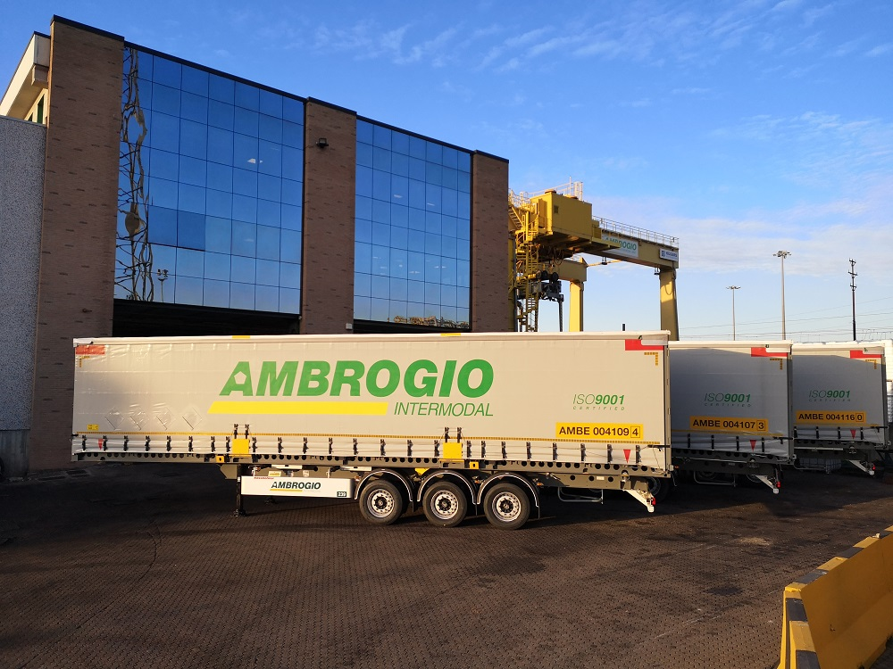 Ambrogio Intermodal