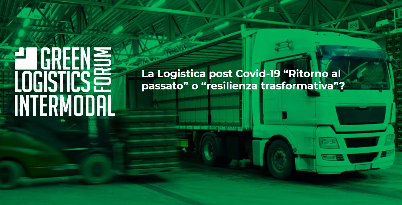 Green Logistics Intermodal Forum