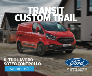 ford Transit Custom 300x250
