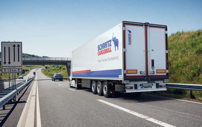 I refrgerati Schmitz Cargobull rientrano nel piano Industria 4.0