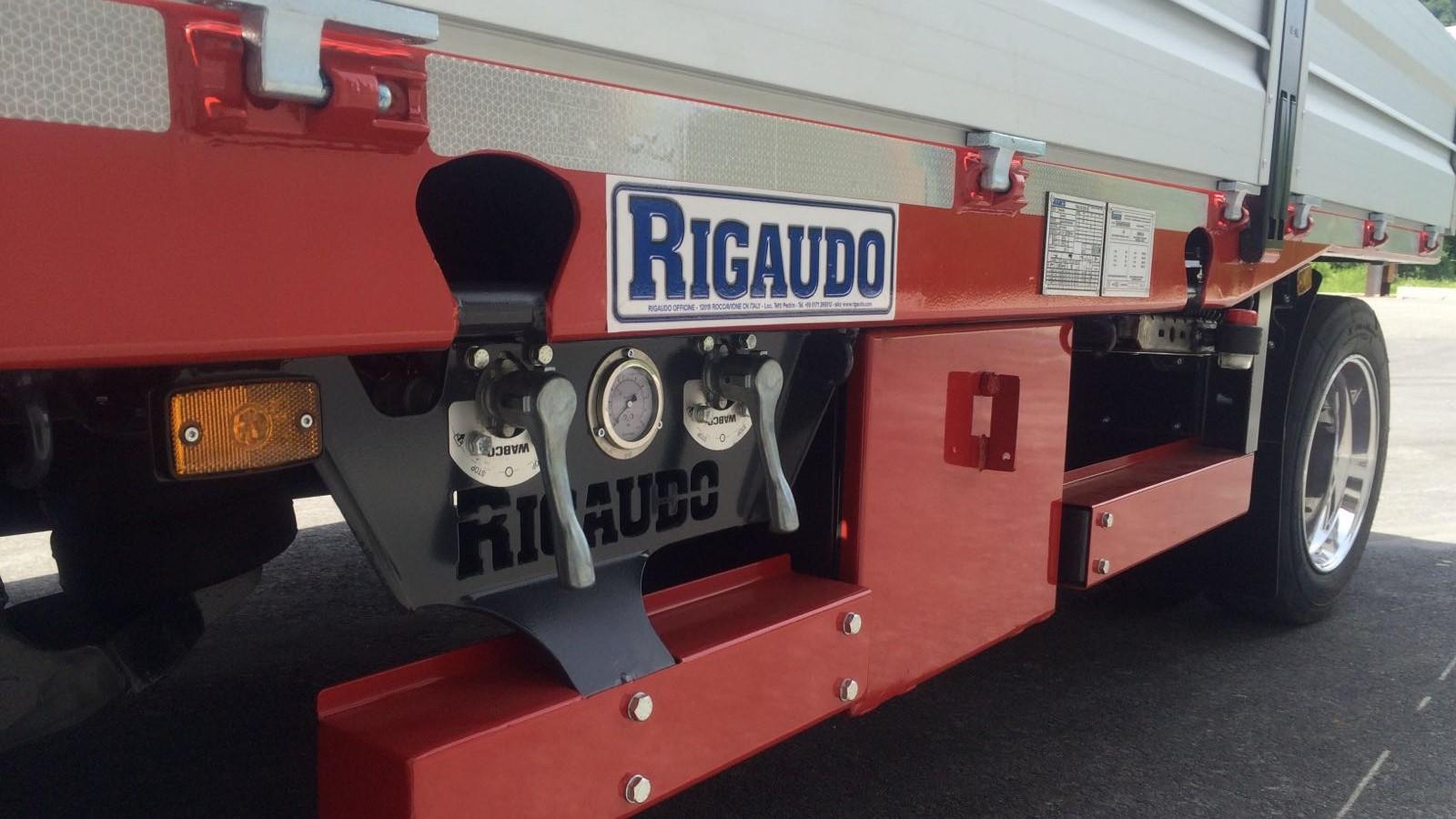 I dettagli sviluppati da Rigaudo risolvono problematiche specifiche