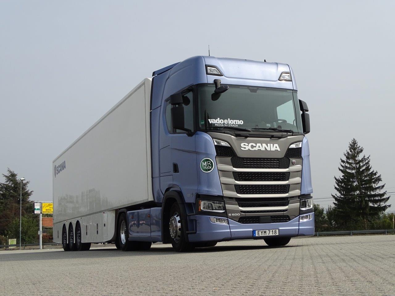 S 500