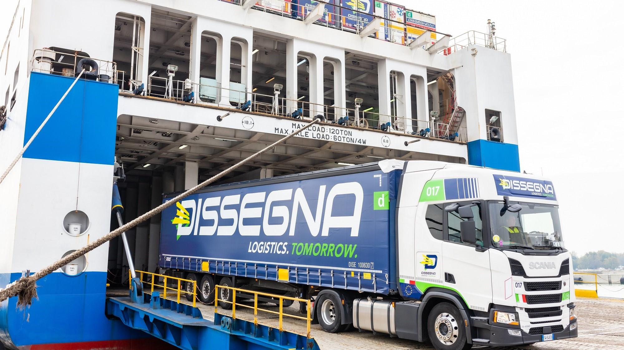 Schmitz Cargobull è un partner storico di Dissegna Logistics