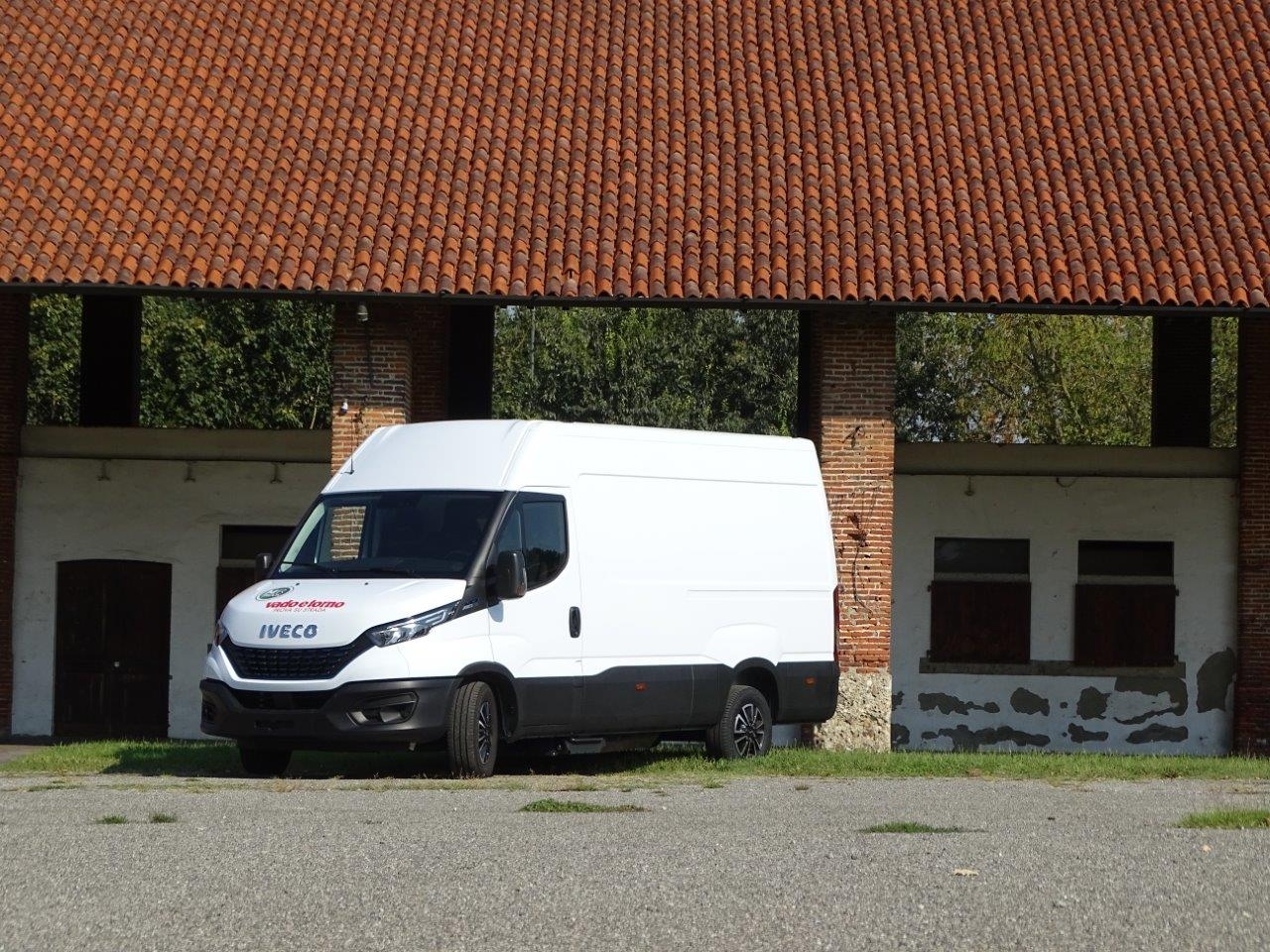IVECO Daily NP