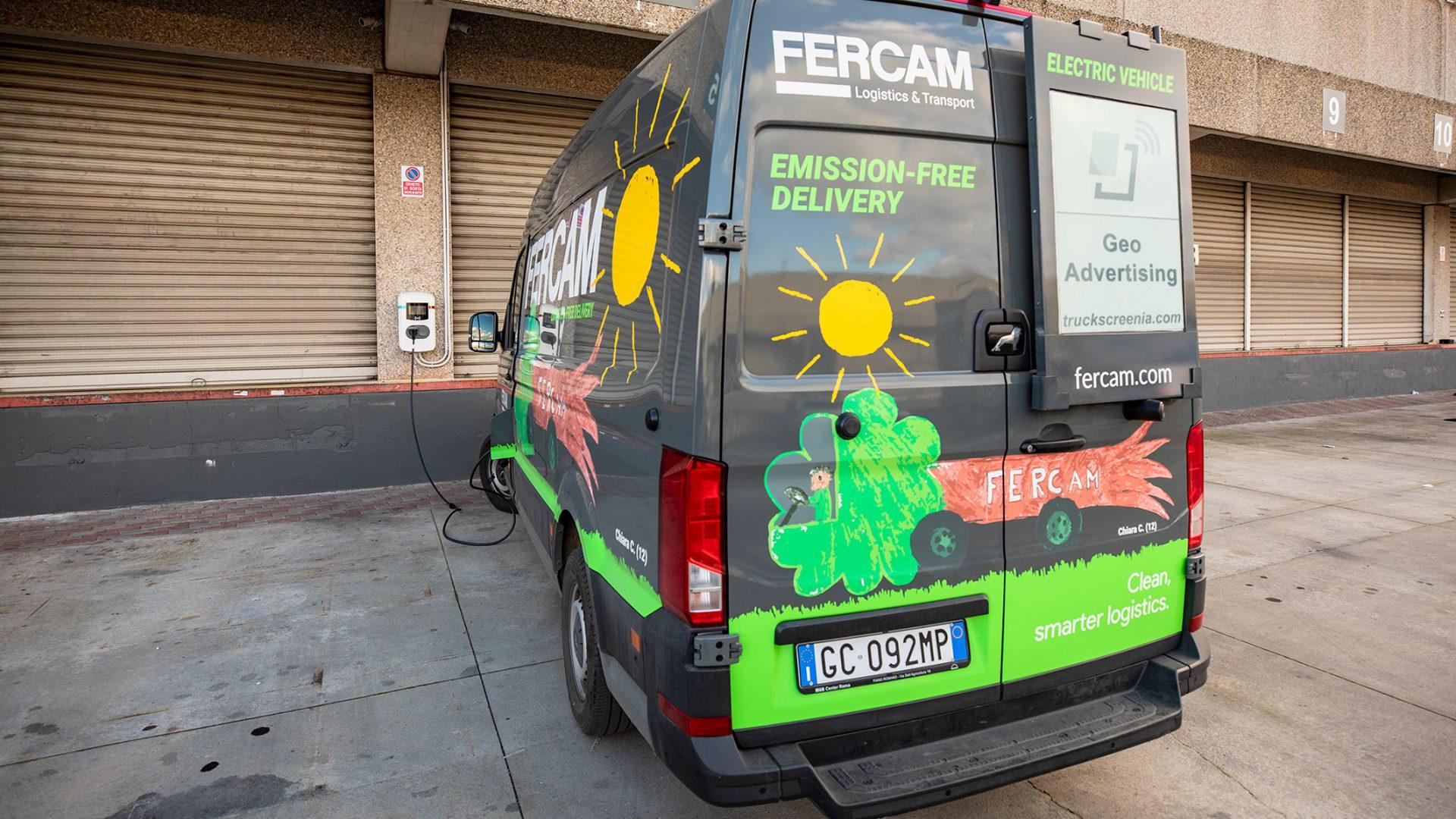 FERCAM Future Labs