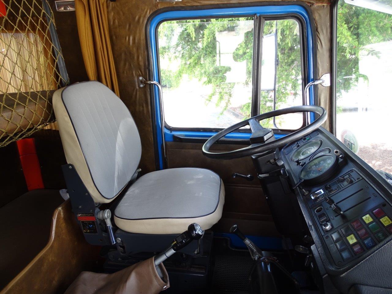 Scania LB 141