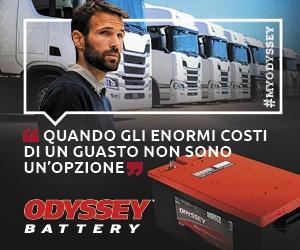 Odissy Battery